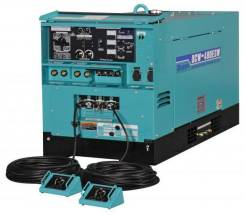 Дизельный сварочный агрегат Denyo DCW-480ESW (Япония)
