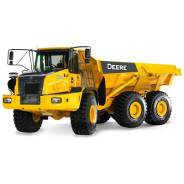 John Deere 400D-II, 2006