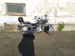 Patron Indigo 150, 2012