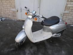 Honda Gorno Crea, 2003