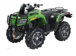 Arctic Cat MudPro 700 LTD, 2013