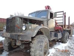 КРАЗ 255 Б, 1980