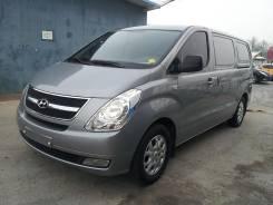 Hyundai Starex, 2011