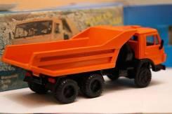 Камкз 5511, 1989