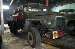 Урал 375, 1980
