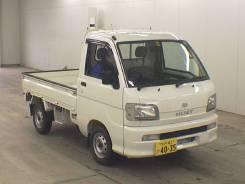 Daihatsu Hijet, 2001