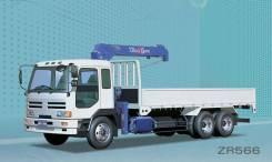 Услуги грузовика 10 тн с краном . Гаражи , контейнера , бытовки и т /