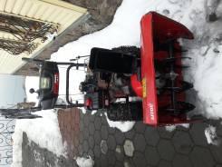 Снегоуборщик MTD E 660 G