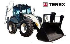 Terex 860 Elite, 2013