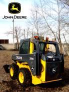 John Deere 318D, 2012