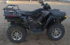 Polaris Sportsman 500, 2008