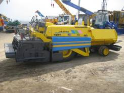 Sumitimo HB40W4WD, 2007