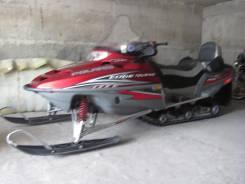 Polaris 550, 2006