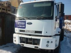 Ford Cargo 3438D, 2007