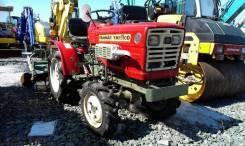 Yanmar YM1510. Трактор D, 15 л.с.