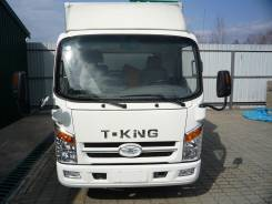 T-KING ZB5040, 2012
