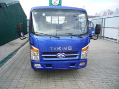 T-KING  ZB1040, 2012