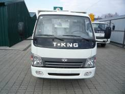 T-KING  ZB3046, 2012