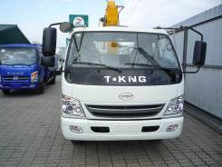 T-KING  ZB1050, 2012