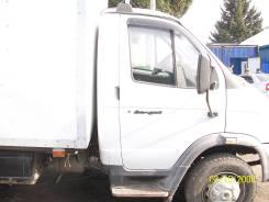 ГАЗ 33104, 2005