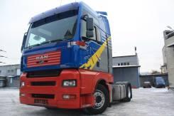 MAN TGA 480, 2006