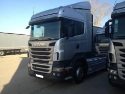 Scania R, 2011