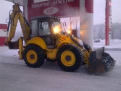 New Holland LB115B, 2007