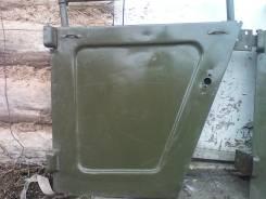 Двери от ГАЗ 69