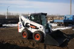 Bobcat S770, 2012