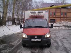 ГАЗ 2747 рефрижератор -20+12, 2012