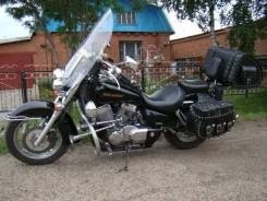 Honda Shadow Aero, 2004