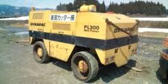 DYNAPAC PL300, 2000