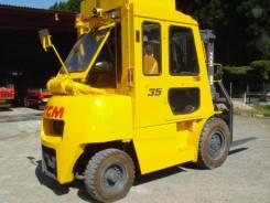 TCM FD35T9, 2006