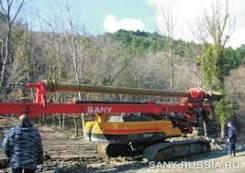 Продам Буровая установка Sany SR 150C