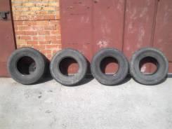 Michelin 4x4 Synchrone, 255/75 R15