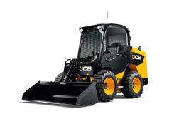 JCB Robot 160, 2012