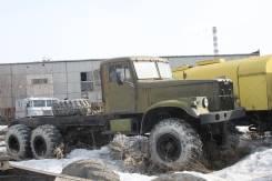 КрАЗ 255, 1978