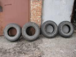 Bridgestone Dueler A/T D694, 245/70 R15