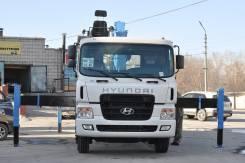 Hyundai HD170, 2013