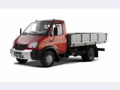 ГАЗ 33106. Бортовой грузовик Валдай, 4х2, 3 760куб. см., 4 300кг., 4x2