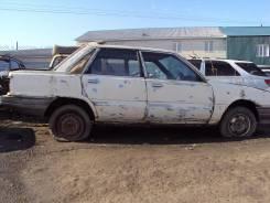 Toyota Camry, 1983