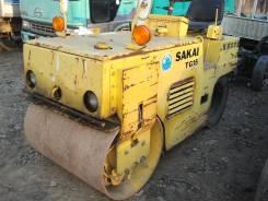 SAKAI TG15, 2000