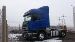 Scania R420, 2006