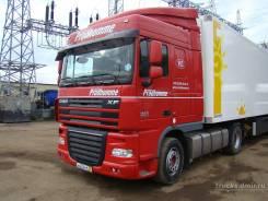 Компьютерная диагностика грузовой и спецтехники Volvo Scania DAF и др.