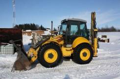 New Holland LB 115.B, 2010