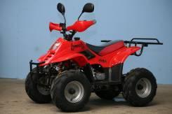Armada ATV 110B, 2013