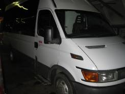 Iveco Daily 35С13, 2003