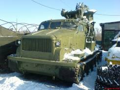БТМ-3 траншеекопатель, с консервации, новый ДВС
