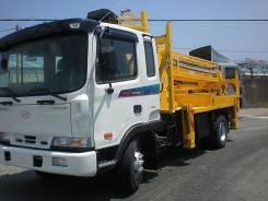 Автобуровая установка Hyundai Gold  5 тонн