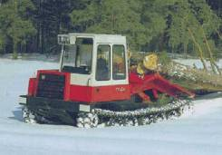 ТТ 4м, 2001